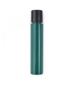 Nachfüller BIO-Eyeliner Pinsel N°073 Smaragd Grün - 4,5ml - Zao Make-up
