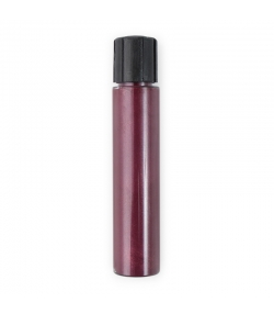 Recharge Eyeliner pinceau BIO N°074 Prune - 3,8ml - Zao Make-up