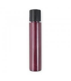 Recharge Eyeliner pinceau BIO N°074 Prune - 4,5ml - Zao Make-up