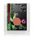 Recharge Fard à paupières nacré BIO N°111 Rose pêche - 3g - Zao Make-up