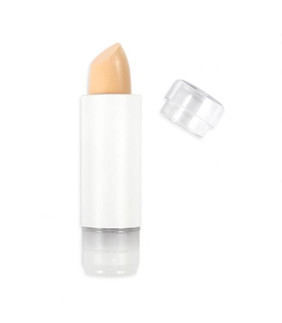 Recharge Correcteur stick BIO N°491 Ivoire - 3,5g - Zao Make-up