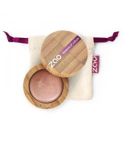 Fard à paupières crème nacré BIO N°251 Cuivre – 3g – Zao Make-up