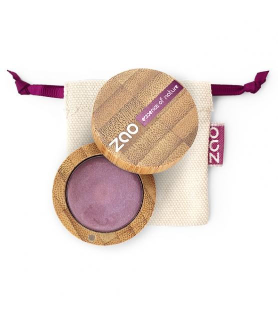 BIO-Lidschatten-Creme perlmutt N°253 Amethyst - 3g - Zao Make-up