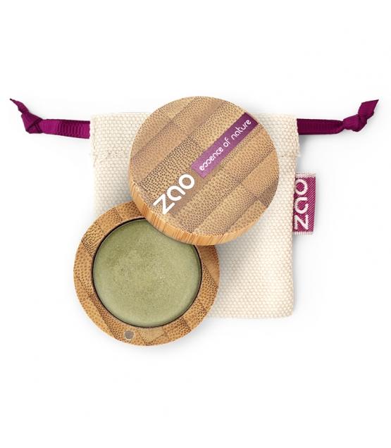Fard à paupières crème nacré BIO N°252 Bambou - 3g - Zao Make-up