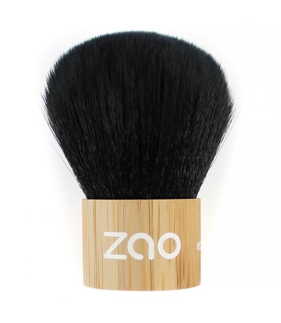 Pinceau kabuki N°1 - Zao Make-up