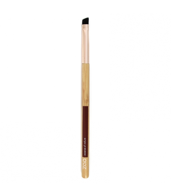 Abgeschrägter Pinsel N°6 - Zao Make-up