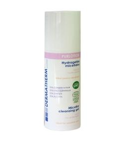 Lotion fraîcheur BIO mélisse & eau thermale - PURLOTION - 150ml - Dermatherm