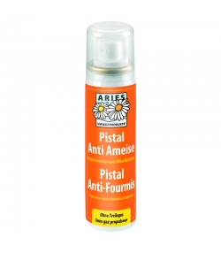 Spray anti-fourmis naturel – Pistal – 50ml – Aries