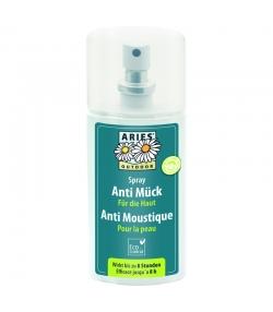 Spray anti-moustiques visage & corps naturel – 100ml – Aries