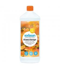 Nettoyant multi-usages écologique citrus - 1l - Sodasan