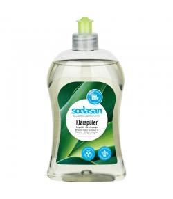 Liquide de rinçage écologique - 500ml - Sodasan