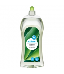 Liquide de rinçage écologique - 1l - Sodasan