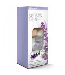 Natürlicher Raumduft Lavendel - 200ml - Sodasan