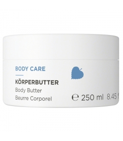BIO-Körperbutter Hyaluron & Alge - 250ml - Annemarie Börlind Body Care