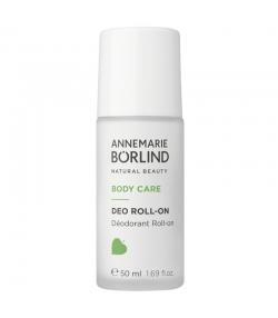 Déodorant à bille BIO aloe vera & bambou - 50ml - Annemarie Börlind Body Care