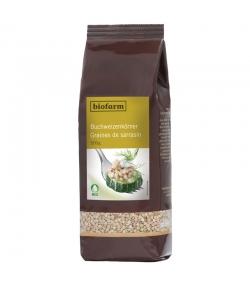 Graines de sarrasin BIO - 500g - Biofarm