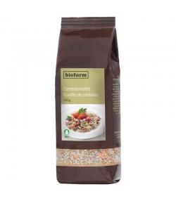 Risotto de céréales BIO - 500g - Biofarm