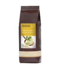 Semoule de blé dur BIO - 500g - Biofarm