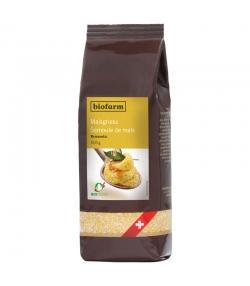 Semoule de maïs Bramata BIO - 500g - Biofarm
