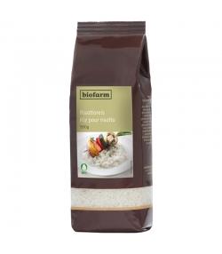 Riz pour risotto BIO - 500g - Biofarm