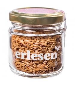 Graines de lin doré BIO - 50g - Biofarm