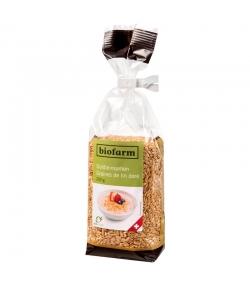 Graines de lin doré BIO - 200g - Biofarm