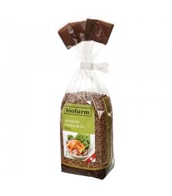 Graines de lin BIO - 200g - Biofarm
