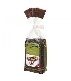 Graines de colza BIO - 200g - Biofarm