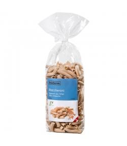 Maccheroni pâtes à l'épeautre BIO - 500g - Biofarm