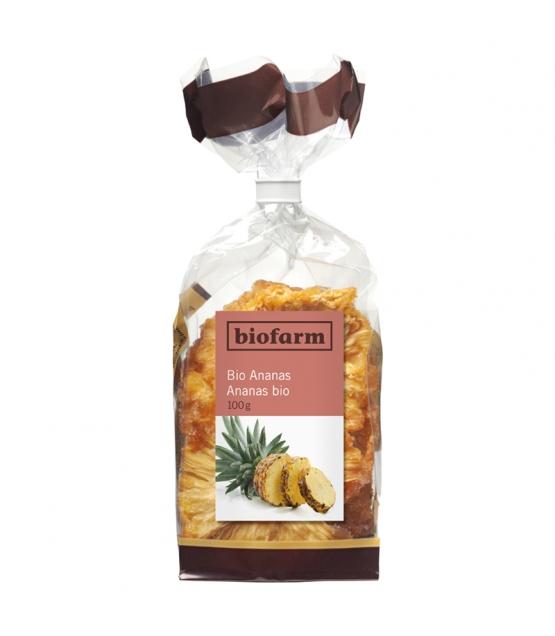 Ananas BIO - 100g - Biofarm