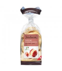 BIO-Apfelringli ohne Schale - 60g - Biofarm