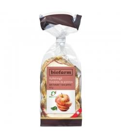 BIO-Apfelringli mit Schale - 60g - Biofarm