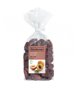 Abricots doux BIO - 750g - Biofarm