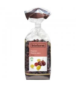 Raisins secs BIO - 200g - Biofarm