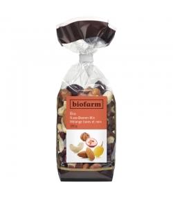 Mélange baies & noix BIO - 180g - Biofarm