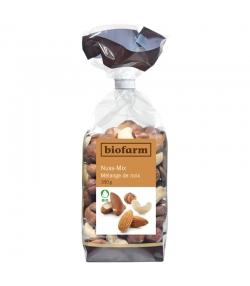 Mélange de noix BIO - 180g - Biofarm