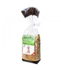 Graines de moutarde jaune BIO - 200g - Biofarm