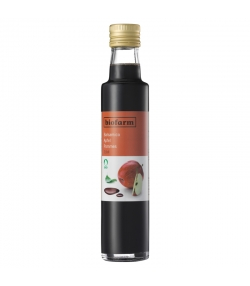 BIO-Balsamico Apfel - 250ml - Biofarm