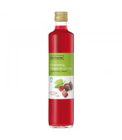 Vinaigre de vin rouge BIO - 500ml - Biofarm