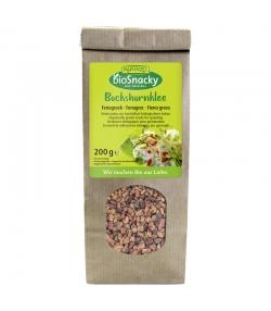 Graines à germer de fenugrec BIO - 200g - Rapunzel bioSnacky