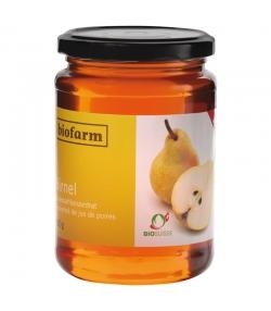 Concentré de poires BIO - 500g - Biofarm