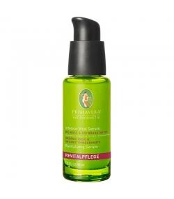 Intensiv Vital BIO-Serum Rose & Granatapfel - 30ml - Primavera