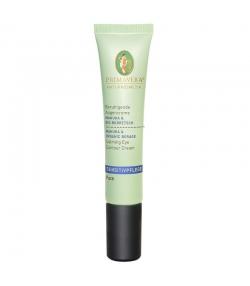 Crème apaisante pour les yeux BIO manuka & bourrache - 15ml - Primavera