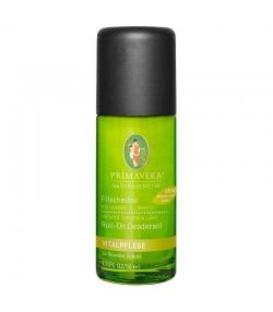 Déodorant à bille fraîcheur BIO gingembre & limette - 50ml - Primavera