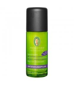 Déodorant à bille sensitive BIO lavande & bambou - 50ml - Primavera