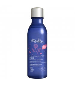 Eau extraordinaire lotion-sérum repulpante - BIO rose - 100ml - Melvita