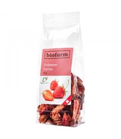 BIO-Erdbeeren - 35g - Biofarm