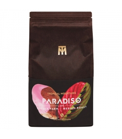 BIO-Kaffee Bohnen Paradiso - 500g - Tropical Mountains