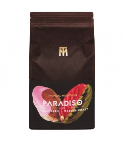 Café moulu Paradiso BIO - 500g - Tropical Mountains