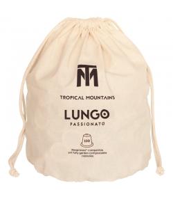 Capsules de café Passionato Lungo BIO - 100 pièces - Tropical Mountains